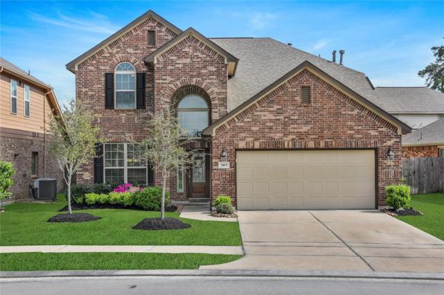 7415 Simpson Springs Lane, Spring, TX 77389 (MLS #45262060) :: Texas Home Shop Realty