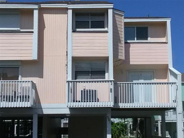 501 Jean Lafitte Cv, Galveston, TX 77554 (MLS #4526366) :: Texas Home Shop Realty