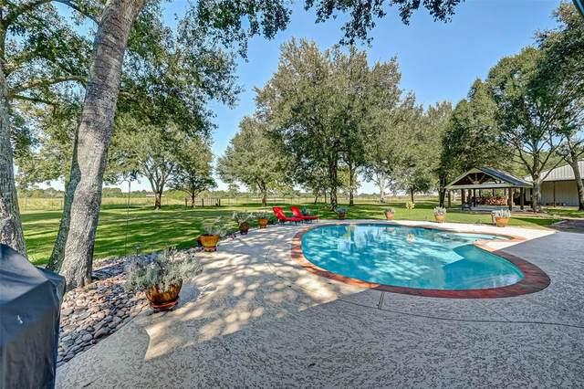 20412 Faye Street, Tomball, TX 77377 (MLS #45267439) :: Giorgi Real Estate Group