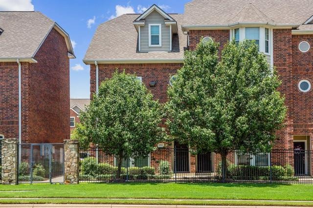 305 E Holleman Drive E #201, College Station, TX 77840 (MLS #4526778) :: The Bly Team