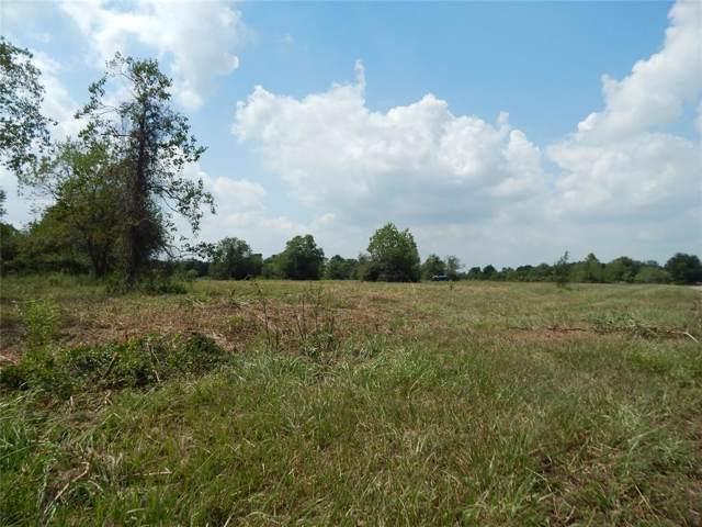 TBD Hopkins, Damon, TX 77430 (MLS #45271663) :: Green Residential