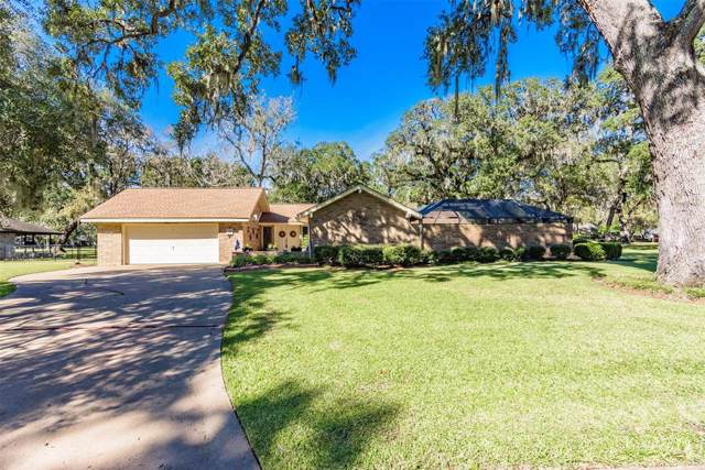 218 Woodhaven Drive, West Columbia, TX 77486 (MLS #45271991) :: The Heyl Group at Keller Williams