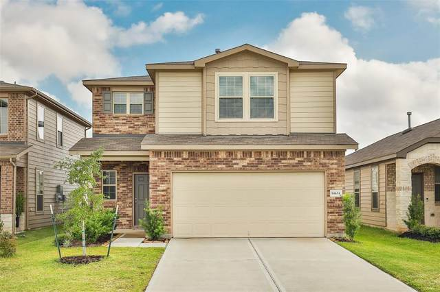 14634 Aspen Peak Drive, Houston, TX 77069 (MLS #45272372) :: TEXdot Realtors, Inc.