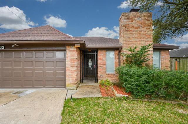 9503 Sharpcrest Street, Houston, TX 77036 (MLS #45274020) :: Giorgi Real Estate Group