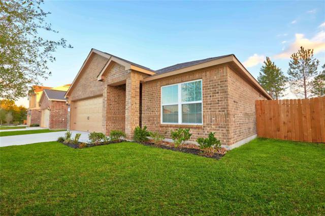 7611 Glaber Leaf Road, Conroe, TX 77304 (MLS #4527510) :: Giorgi Real Estate Group