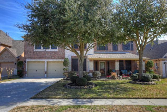 2302 Lisa Lane, Deer Park, TX 77536 (MLS #45275442) :: Texas Home Shop Realty