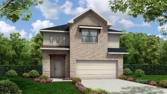 4231 Sternside Lane, South Houston, TX 77053 (MLS #45276419) :: The Property Guys