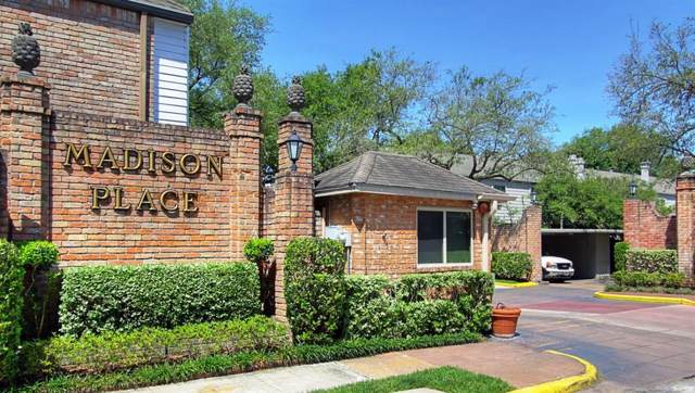 3639 Wakeforest Street, Houston, TX 77098 (MLS #45277537) :: Connect Realty