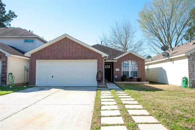 5017 Willow Point Drive, Conroe, TX 77303 (MLS #45277680) :: The Heyl Group at Keller Williams