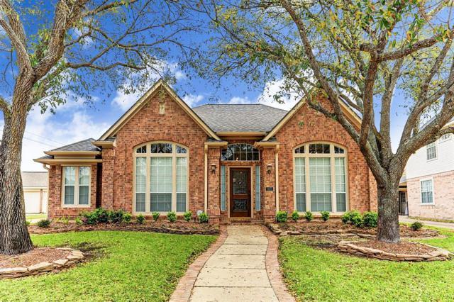915 Emerald Glen Court, Sugar Land, TX 77479 (MLS #45280671) :: Giorgi Real Estate Group