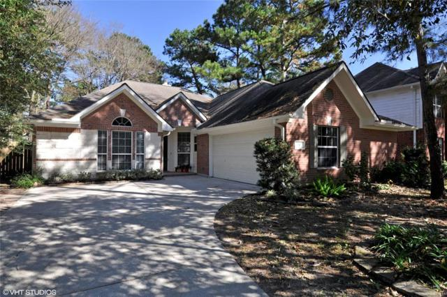 30 Lamps Glow, The Woodlands, TX 77382 (MLS #45281896) :: Grayson-Patton Team