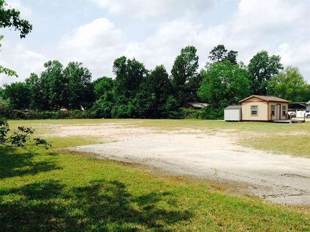 7307 Fm 1488, Magnolia, TX 77354 (MLS #4528376) :: The Property Guys