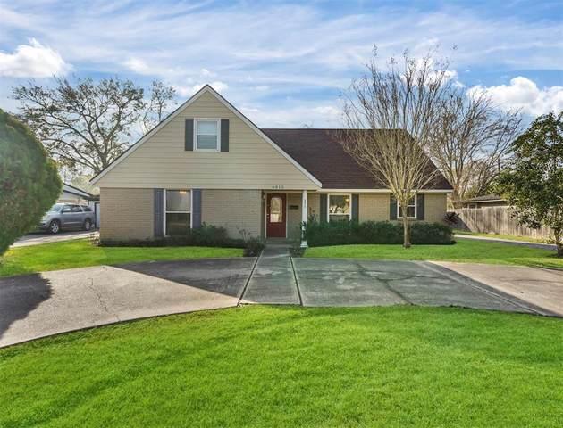 6015 W Bellfort Street, Houston, TX 77035 (MLS #45284655) :: Ellison Real Estate Team
