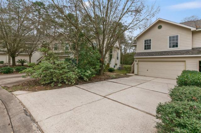 6 Musgrove Place, The Woodlands, TX 77382 (MLS #45286045) :: Giorgi Real Estate Group