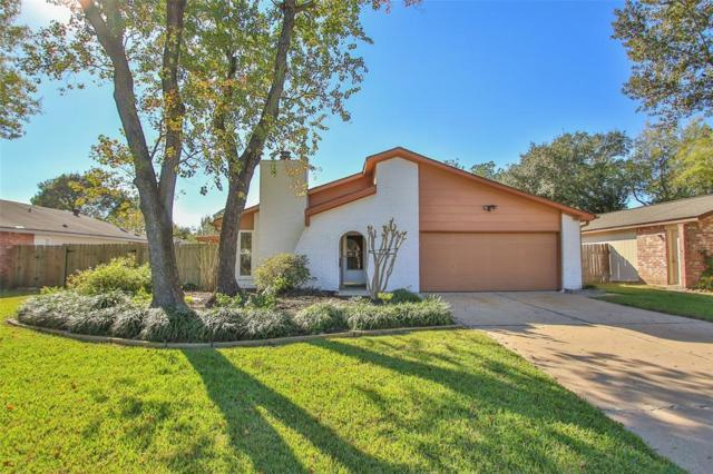 17103 Seven Pines Drive, Spring, TX 77379 (MLS #45287982) :: See Tim Sell