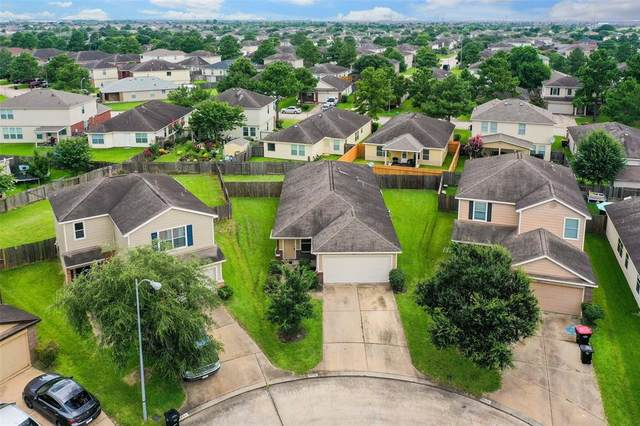 19118 Wild Yaupon Drive, Cypress, TX 77433 (MLS #45290036) :: The SOLD by George Team