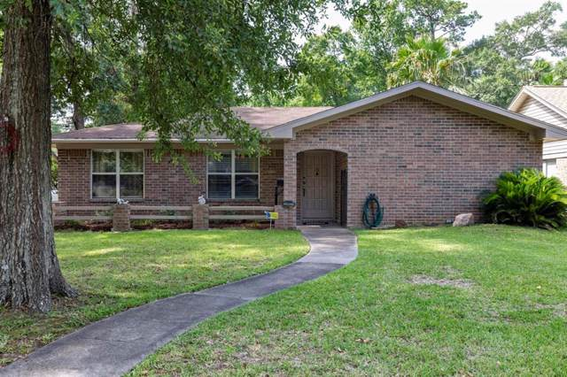 6015 Suzanne Court, Beaumont, TX 77706 (MLS #4529444) :: Texas Home Shop Realty