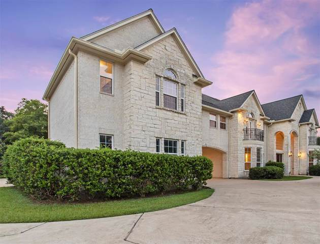 1206 Split Elm Drive, Missouri City, TX 77459 (MLS #45295816) :: The Sansone Group