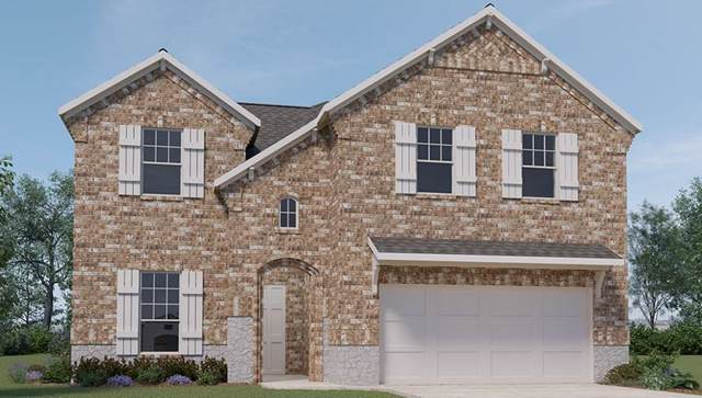 24219 Brookdale Heights Place, Spring, TX 77389 (MLS #45296379) :: The Parodi Team at Realty Associates