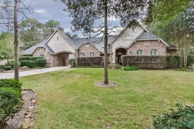 10603 Clubhouse Circle, Magnolia, TX 77354 (MLS #45297867) :: Giorgi & Associates, LLC