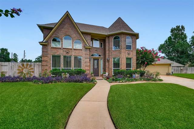 9006 Torrens Court, Tomball, TX 77375 (MLS #45300606) :: The Wendy Sherman Team
