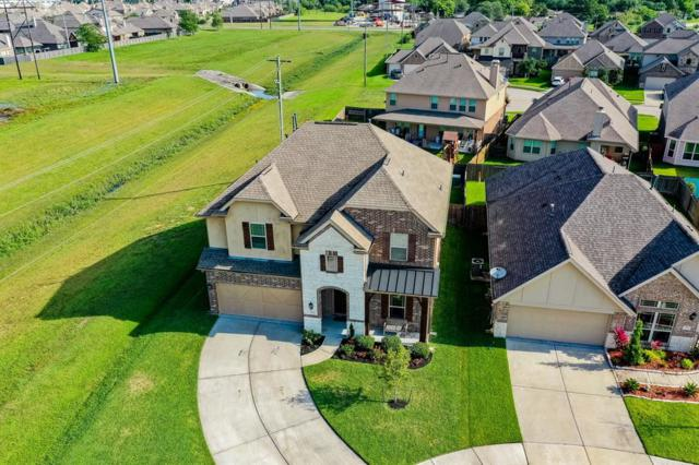 3001 Kurth Canyon Court, League City, TX 77573 (MLS #45303365) :: Texas Home Shop Realty