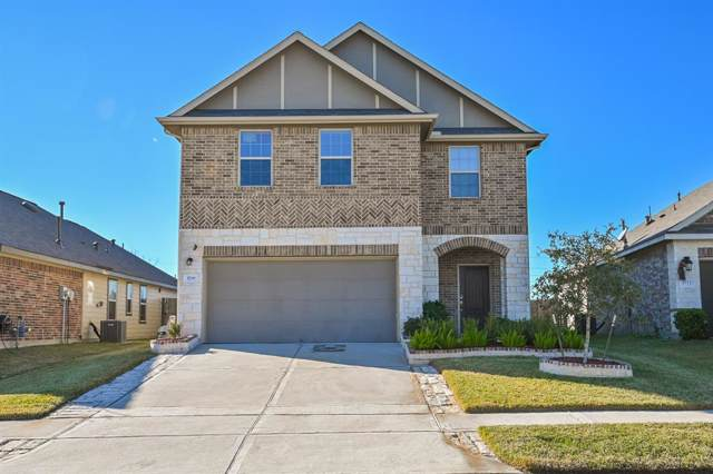 3719 Goldleaf Trail Drive, Katy, TX 77449 (MLS #45305962) :: NewHomePrograms.com LLC