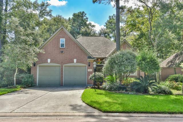9 Vinebrook Road, The Woodlands, TX 77380 (MLS #45306110) :: Krueger Real Estate