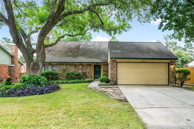 25402 Avery Hill Lane, Spring, TX 77373 (MLS #45307044) :: Caskey Realty