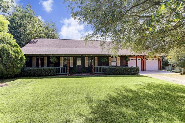 6508 Old Independence Road, Brenham, TX 77833 (MLS #45307374) :: Krueger Real Estate