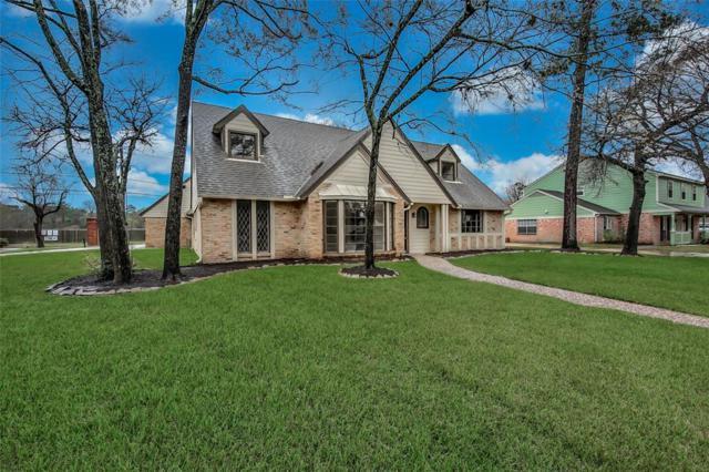 1726 Elk River Road, Houston, TX 77090 (MLS #45308799) :: Texas Home Shop Realty