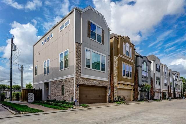 6734 Sussex Manor Street, Houston, TX 77055 (MLS #45309039) :: Christy Buck Team