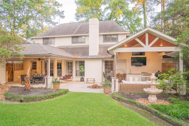 12 Terravale Ct Court, The Woodlands, TX 77381 (MLS #4531167) :: Giorgi Real Estate Group