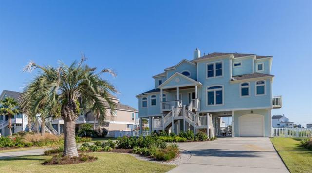 20715 E Sunset Bay Drive, Galveston, TX 77554 (MLS #45312100) :: Texas Home Shop Realty