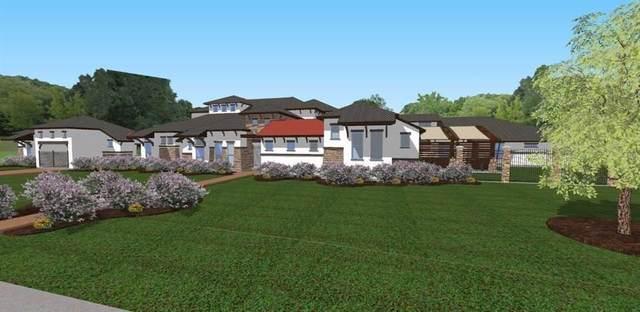49 Kings Lake Estates Boulevard, Humble, TX 77346 (MLS #45312472) :: The Freund Group