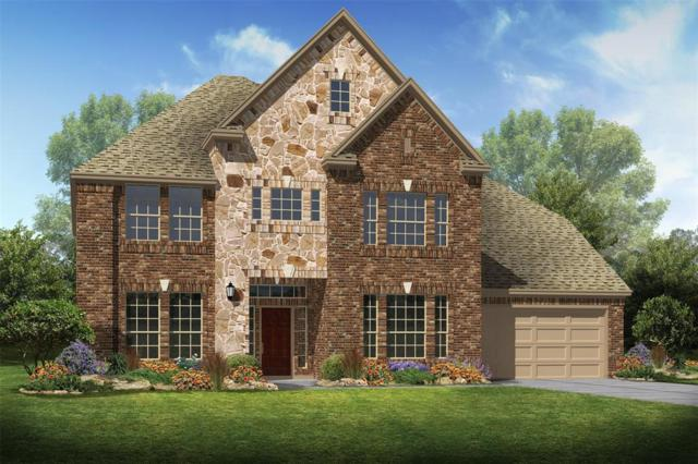 4635 Clearwater Road, Baytown, TX 77523 (MLS #45315960) :: The SOLD by George Team