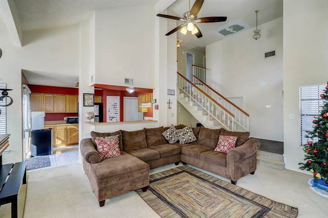 13821 Purplemartin Street, Houston, TX 77083 (MLS #45318048) :: Texas Home Shop Realty