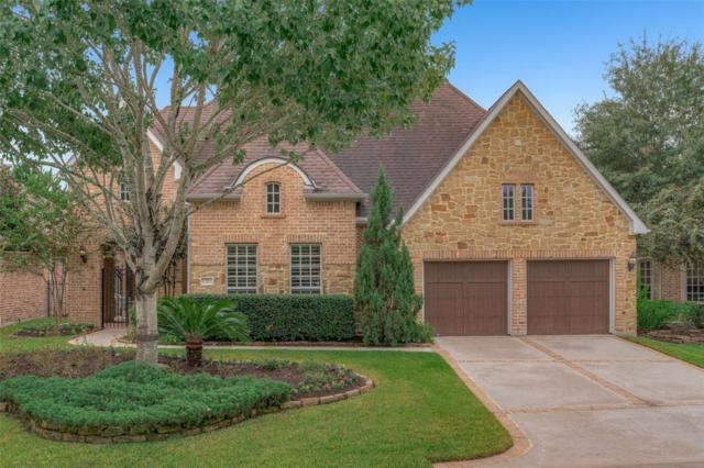 71 Vintage Path Place, The Woodlands, TX 77381 (MLS #45323321) :: Texas Home Shop Realty