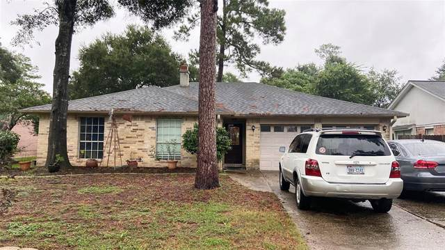 17118 Camberwell Green Lane, Houston, TX 77070 (MLS #45323974) :: The SOLD by George Team