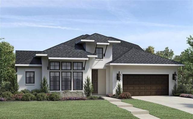 1918 Camille Park Dr, Missouri City, TX 77459 (MLS #45324625) :: The Bly Team