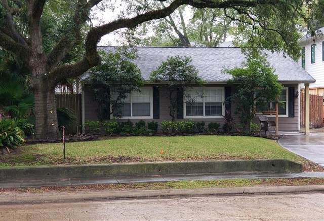 911 W 43rd Street, Houston, TX 77018 (MLS #45325108) :: The SOLD by George Team