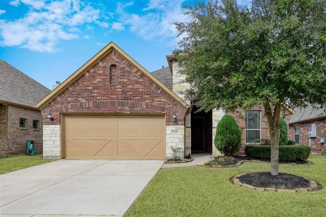 21306 Bishops Mill Court, Kingwood, TX 77339 (MLS #45326511) :: Texas Home Shop Realty
