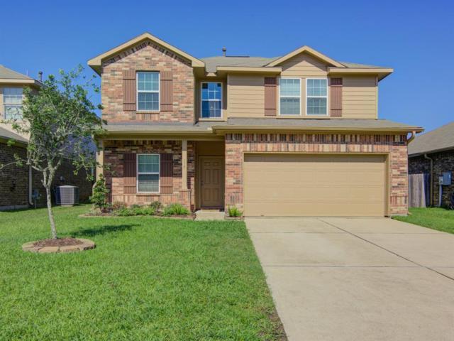 115 Easton Glen Lane, Dickinson, TX 77539 (MLS #4532766) :: The SOLD by George Team