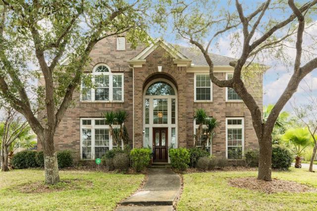 2385 Sabal Park Lane, League City, TX 77573 (MLS #45328612) :: Texas Home Shop Realty