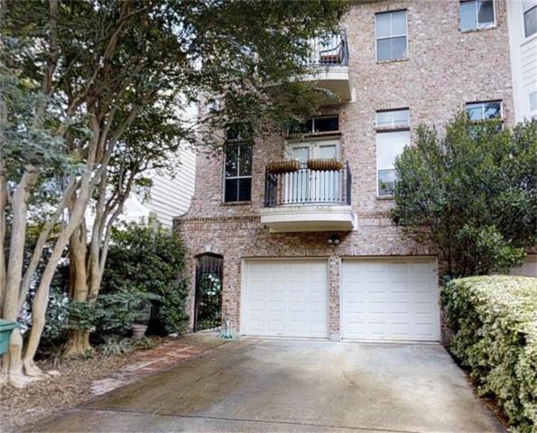 4010 Blossom Street, Houston, TX 77007 (MLS #45330118) :: Krueger Real Estate