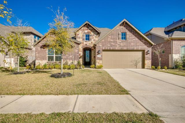 14707 Kelsey Vista Drive, Cypress, TX 77433 (MLS #45331135) :: The Heyl Group at Keller Williams