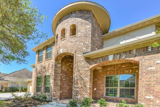 16014 Wimbledon Champions Drive, Spring, TX 77379 (MLS #45333201) :: Giorgi Real Estate Group