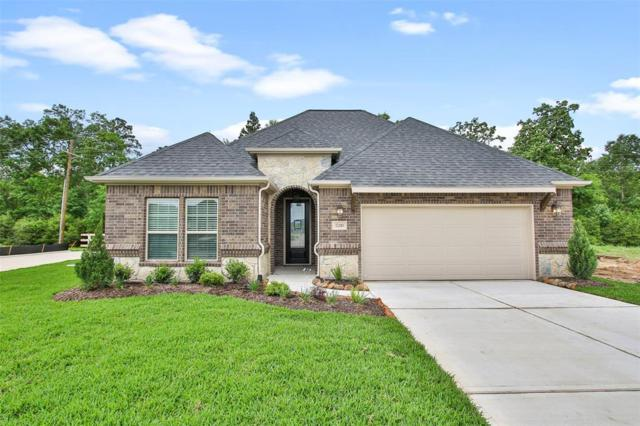 12203 Forest Villas Lane, Conroe, TX 77304 (MLS #45334493) :: The SOLD by George Team
