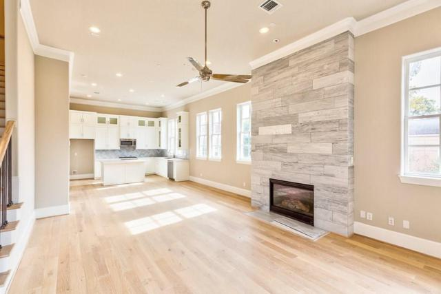 1401 Isabella Street, Houston, TX 77004 (MLS #45334578) :: Glenn Allen Properties