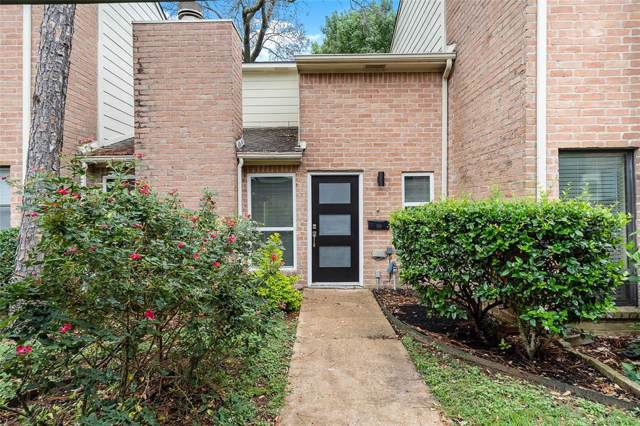 780 Worthshire Street, Houston, TX 77008 (MLS #45334770) :: The SOLD by George Team